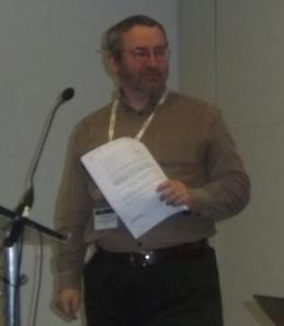 T Cannon, Institute of Development Studies, UK